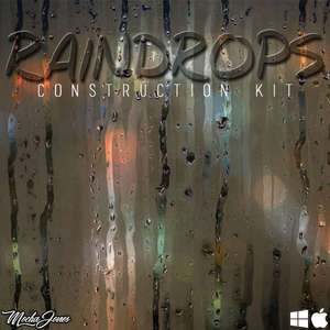 Sample pack Raindrops