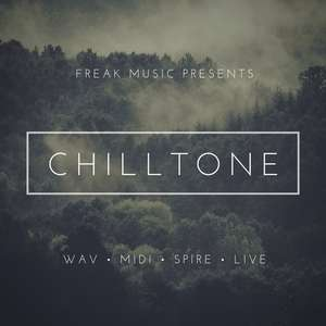 Sample pack Chilltone