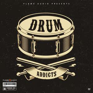Sample pack Drum Addicts