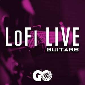 Sample pack Lofi Live Guitars