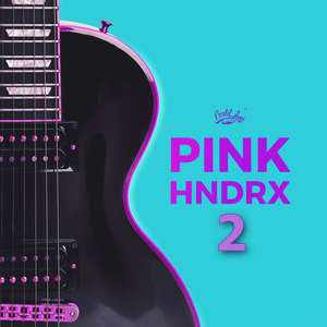 Sample pack Pink Hndrx 2