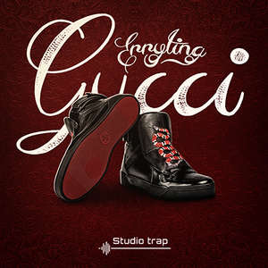 Sample pack Everything Gucci