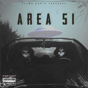Sample pack Area 51