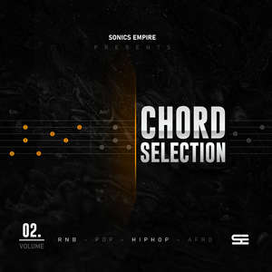 Sample pack Chord Selection V2