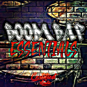 Sample pack Boom Bap Essentials