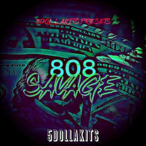 Sample pack 808 Savage