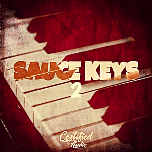 Sample pack Sauce Keys 2