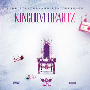 Sample pack Kingdom Heartz