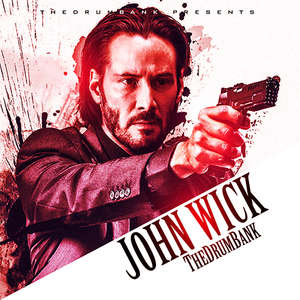 Sample pack John Wick
