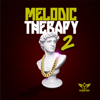 Sample pack Melodic Therapy 2