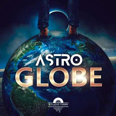 Sample pack Astro Globe