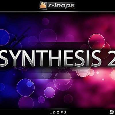 Sample pack Synthesis vol.2