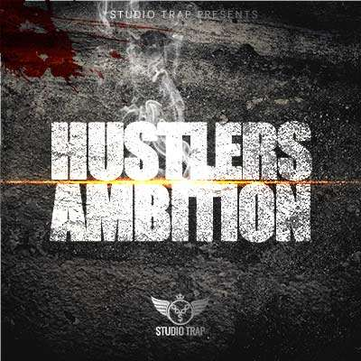 Sample pack Hustlers Ambition