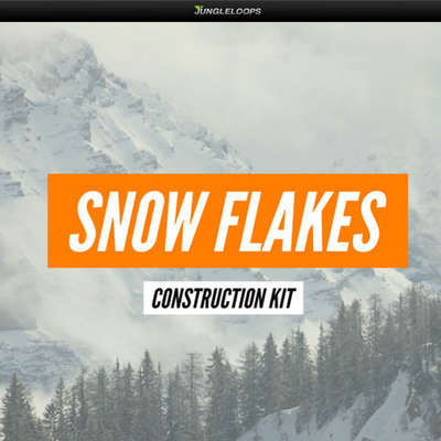 Sample pack Snow Flakes