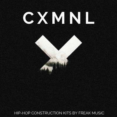 Sample pack CXMNL