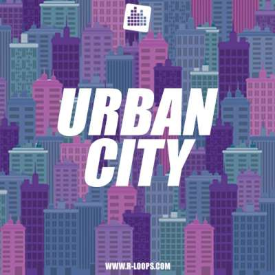 Sample pack Urban City
