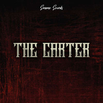 Sample pack THE CARTER