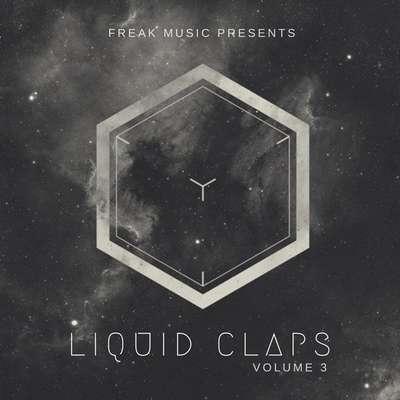 Sample pack Liquid Claps 3