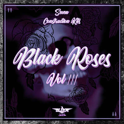 Sample pack Black Roses Vol 3