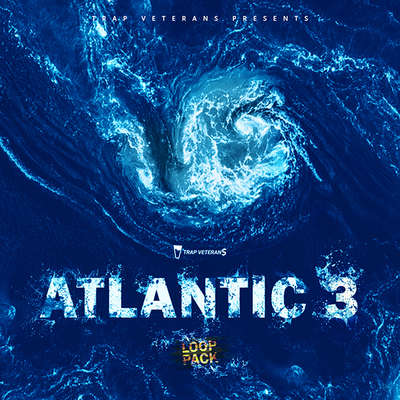 Sample pack Atlantic Loop Pack 3