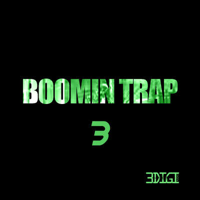 Sample pack Boomin Trap 3