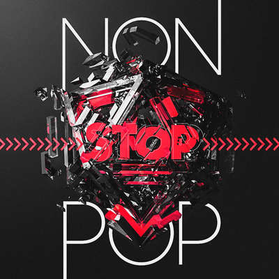 Sample pack Non Stop Pop