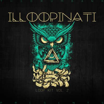 Sample pack Illoopinati Loop Kit Vol. 2