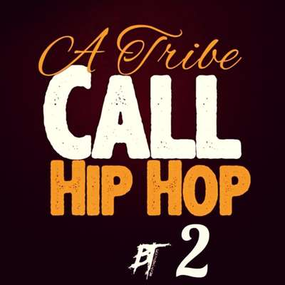 Sample pack A Tribe Called Hip Hop 2