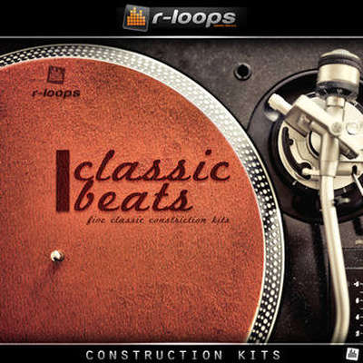 Sample pack Classic Beats