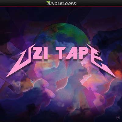 Sample pack Uzi Tape