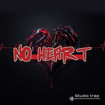 Sample pack No Heart