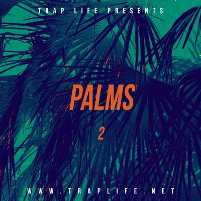 Sample pack Oldschool Hip-Hop Essentials - Palms Vol.2