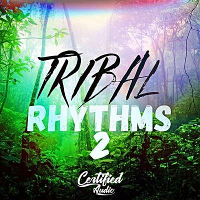 Sample pack Tribal Rhythms 2