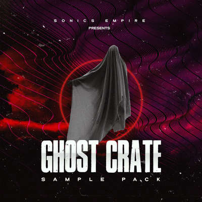 Sample pack GHOST CRATE