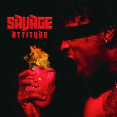 Sample pack Savage Attitude