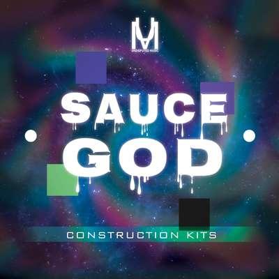 Sample pack Sauce God