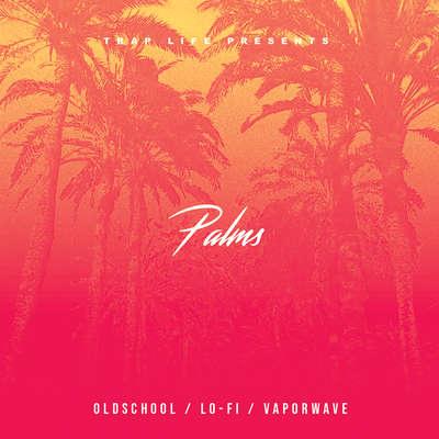 Sample pack Oldschool Hip-Hop Essentials 1 - Palms