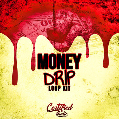 Sample pack Money Drip Loop Kit