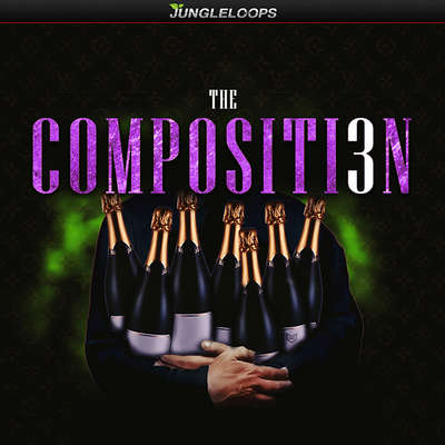 Sample pack The Composition 3