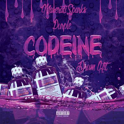 Sample pack Purple Codeine