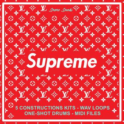Sample pack SUPREME