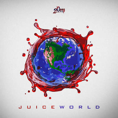 Sample pack Juice World
