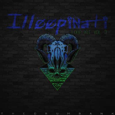 Sample pack Illoopinati Loop Kit Vol. 3