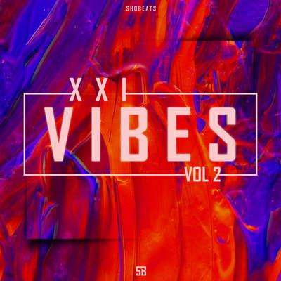 Sample pack XXI VIBES .Vol 2