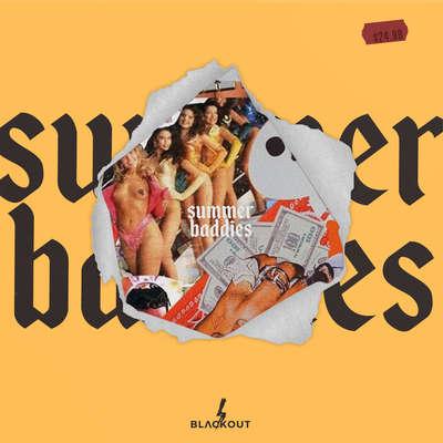 Sample pack Summer Baddies