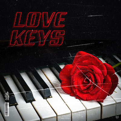 Sample pack Love Keys