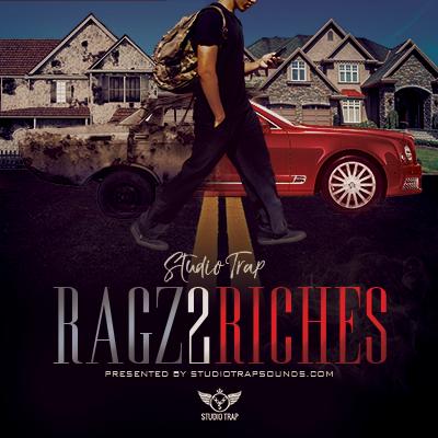 Sample pack Ragz2Riches