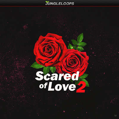 Sample pack Scared Of Love 2