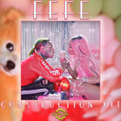 Sounds & Samples from TheDrumBank - FEFE | slooply com