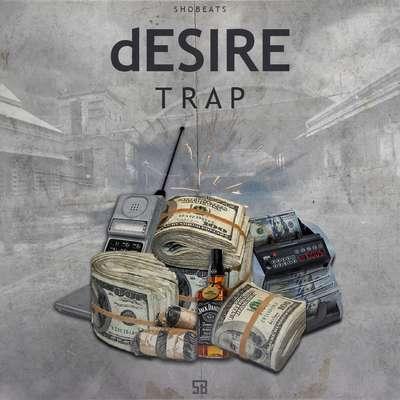 Sample pack DESIRE TRAP